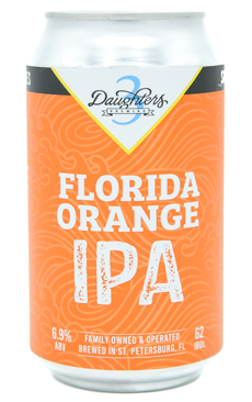 FLORIDA ORANGE IPA