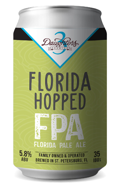 FLORIDA HOPPED FPA