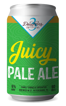 JUICY PALE ALE