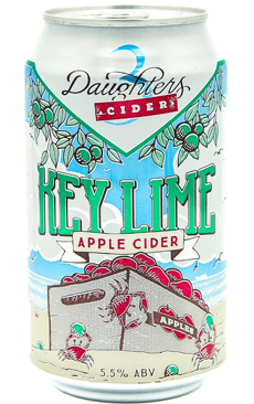 KEY LIME CIDER