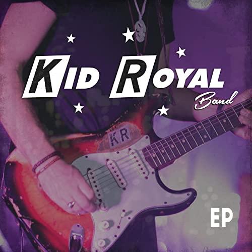 Kid Royal Band