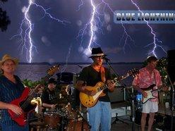 Blue Lightning Band