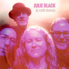 Julie Black