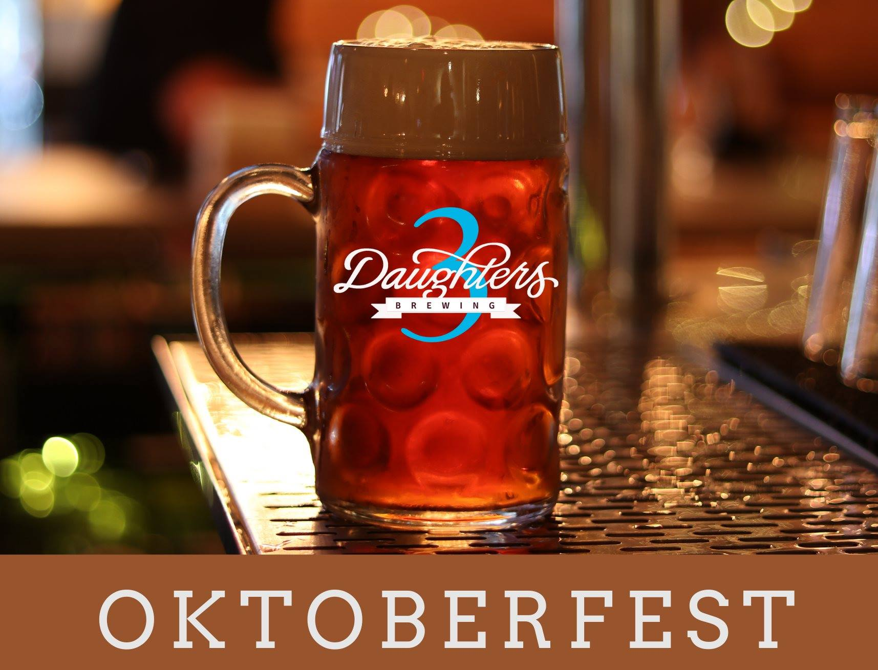 Oktoberfest with Dueling Pianos