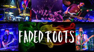 Faded Roots