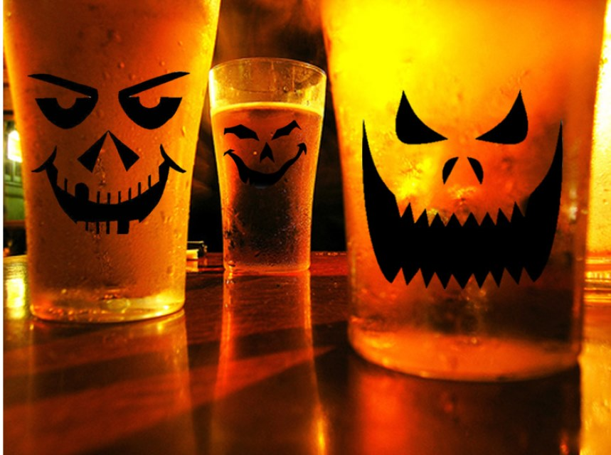3 Daughters Brewing Halloween Bash