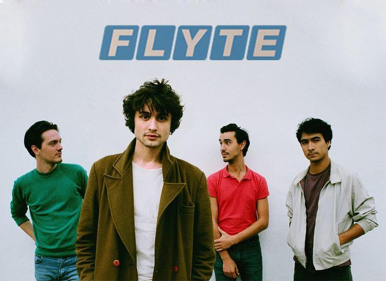 Flyte Band