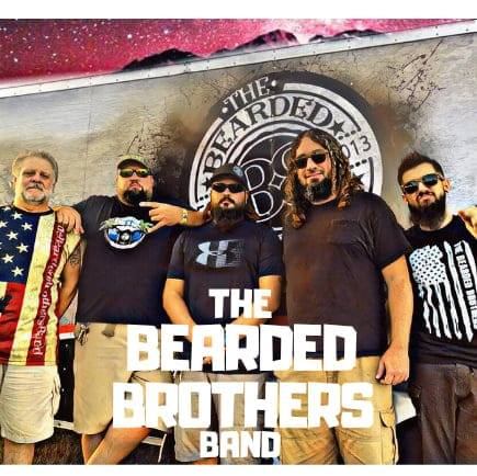 The Bearded Brothers Band