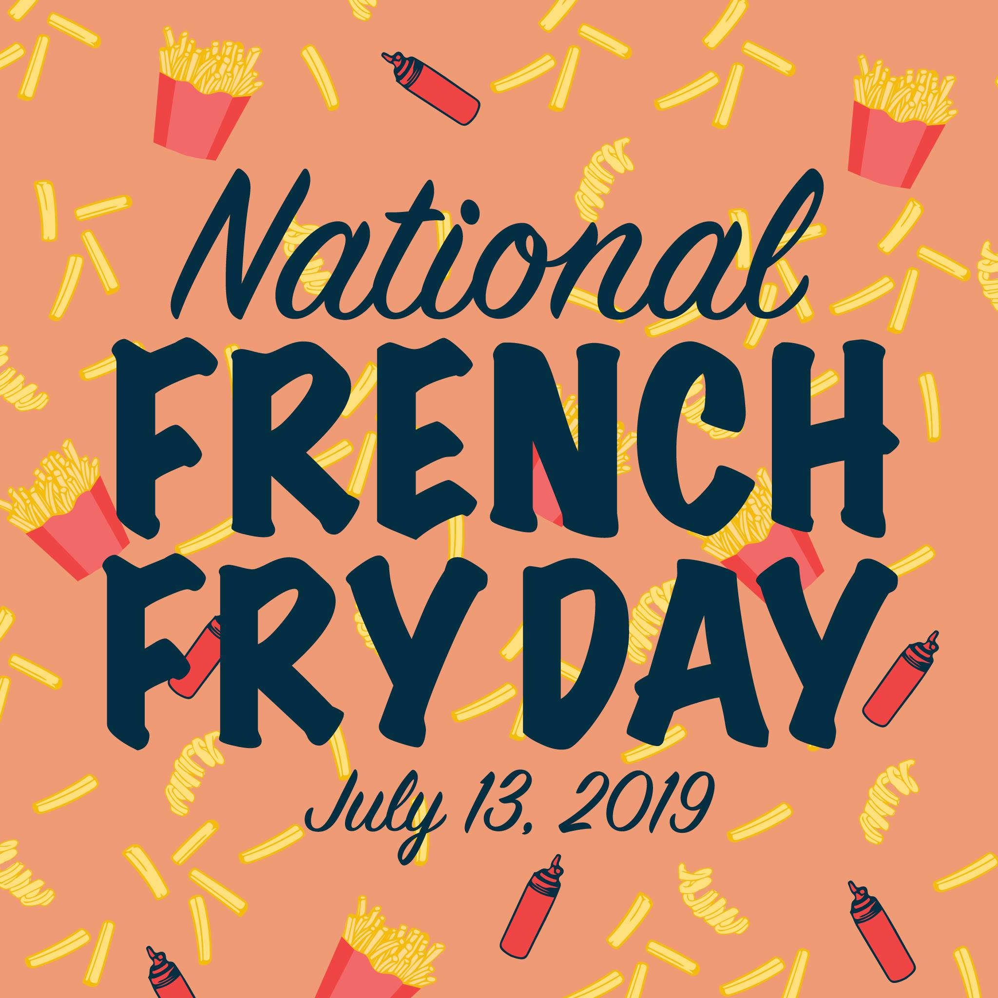 French Fry Festival