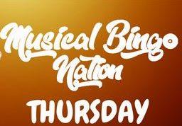 Musical Bingo Nation