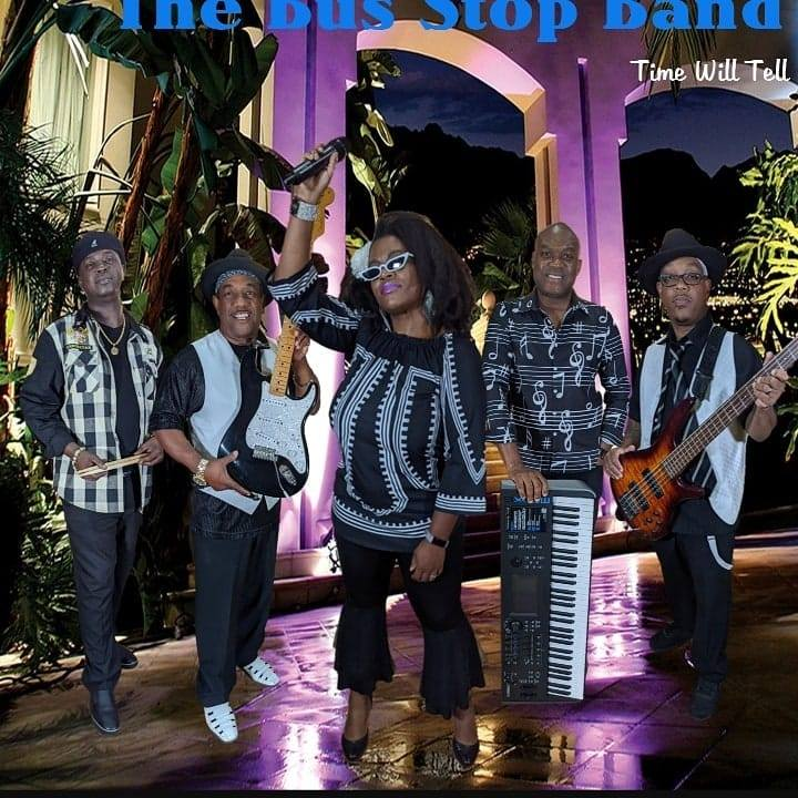 Bust Stop Band